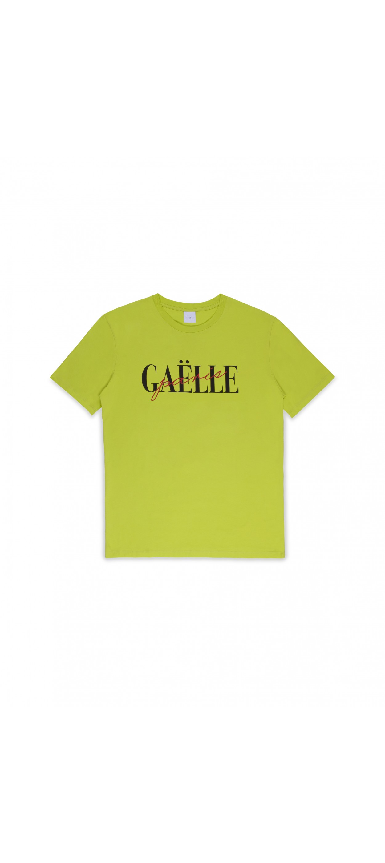 T-SHIRT - GBU2051 - GAELLE PARIS
