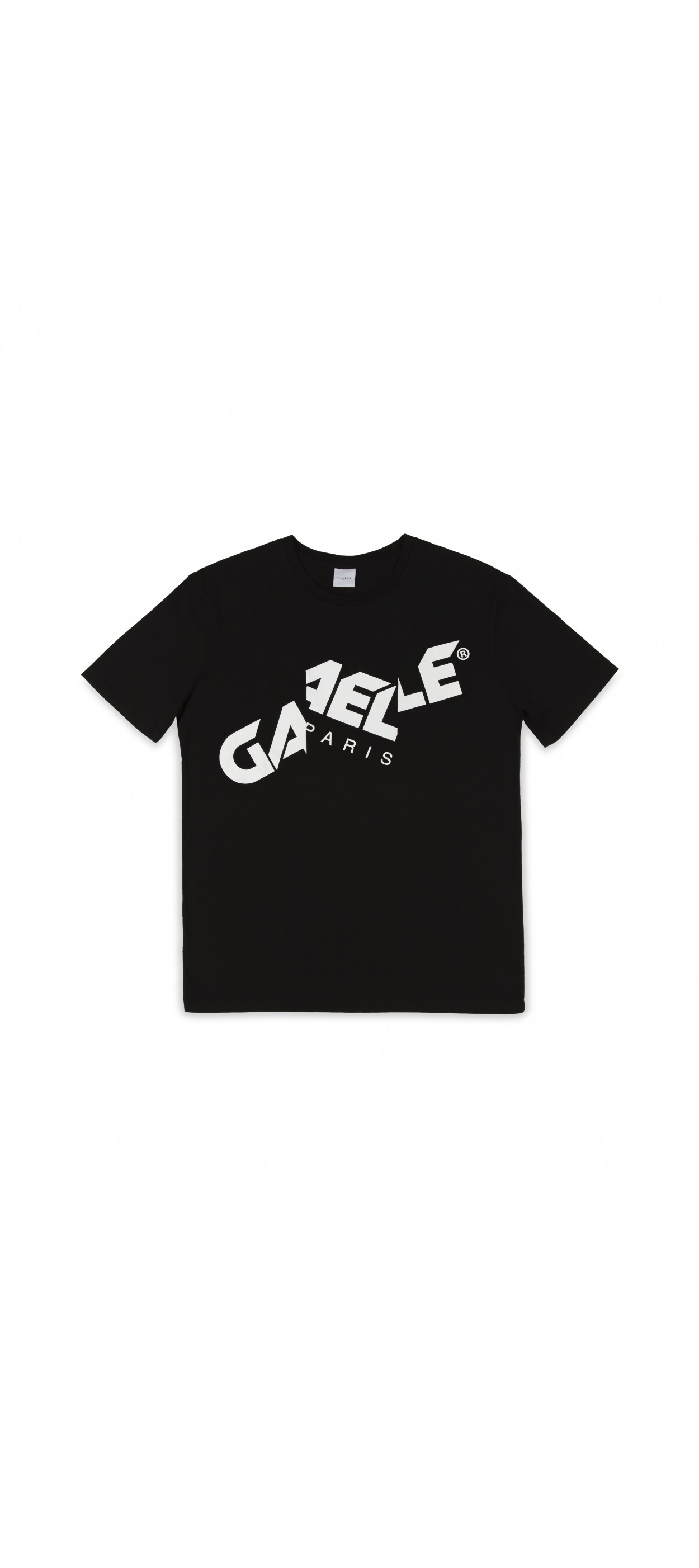 T-SHIRT - GBU2164 - GAELLE PARIS