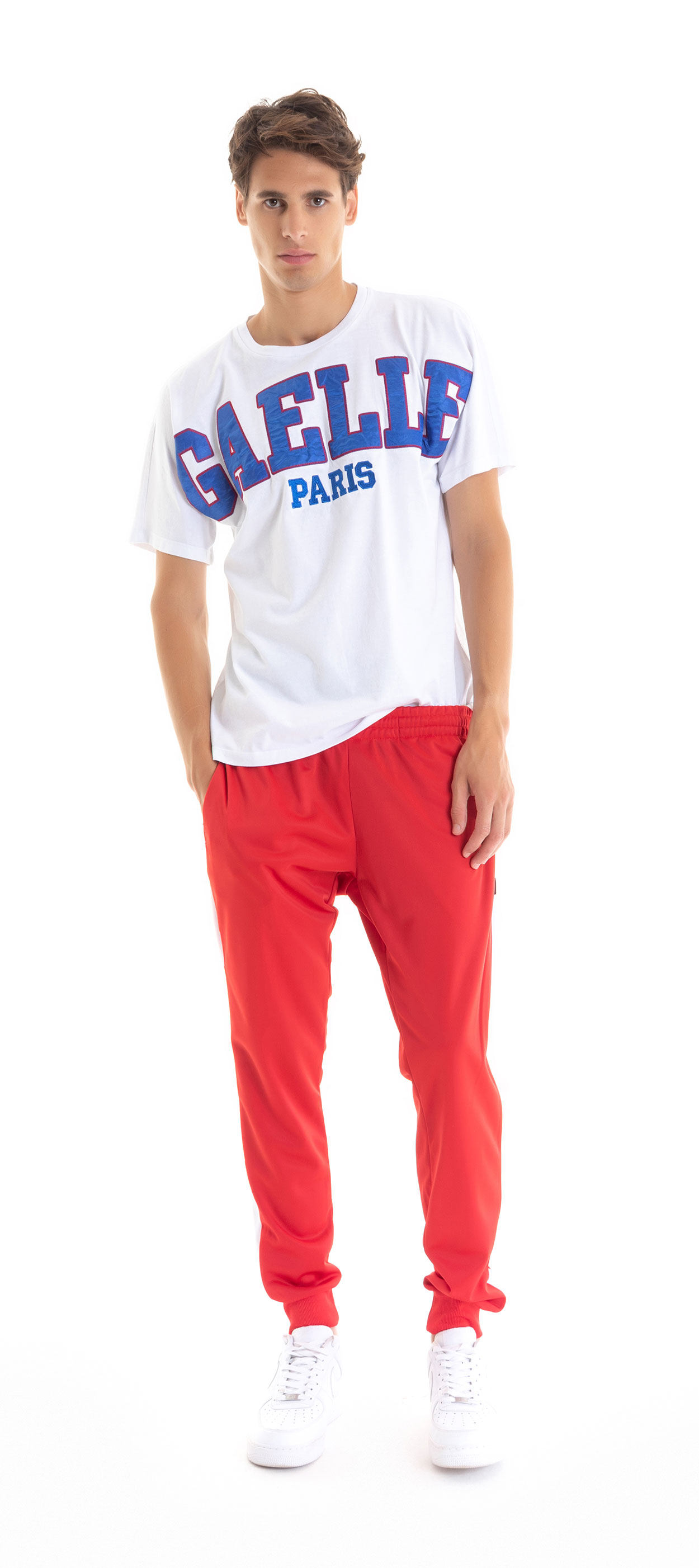 T-SHIRT - GBU2041 - GAELLE PARIS