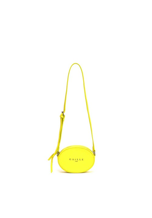 SHOULDER BAG - GBDA1416 - GAELLE PARIS