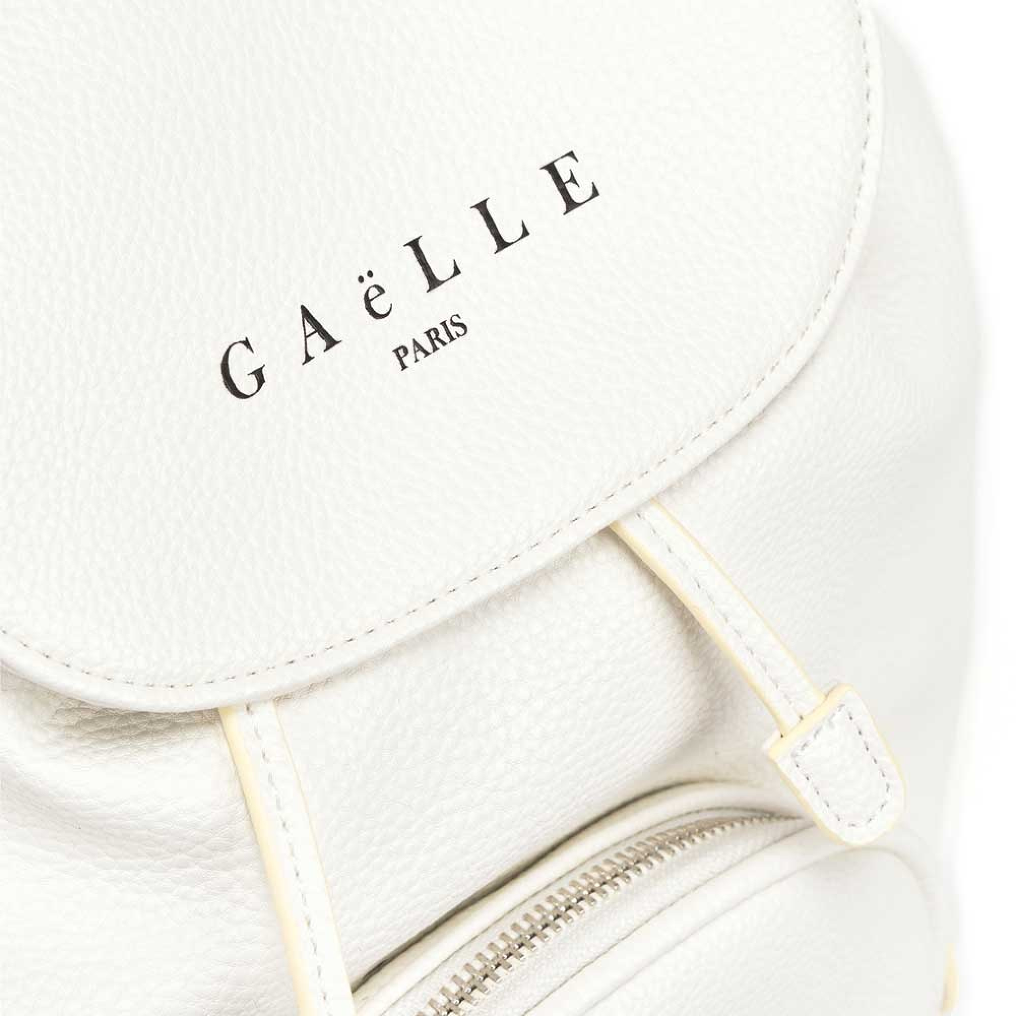 BACKPAK - GBDA1420 - GAELLE PARIS