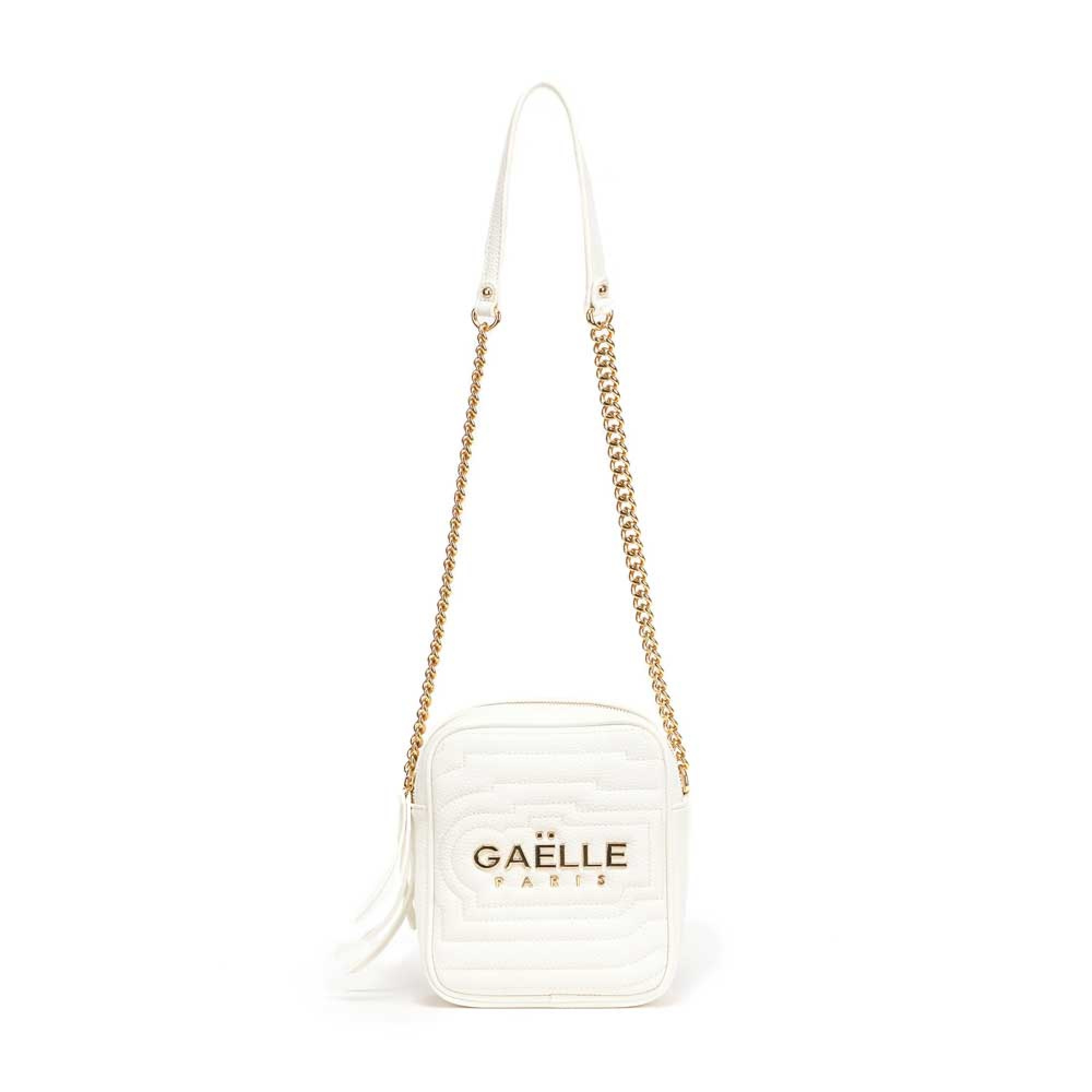 SHOULDER BAG - GBDA1434 - GAELLE PARIS