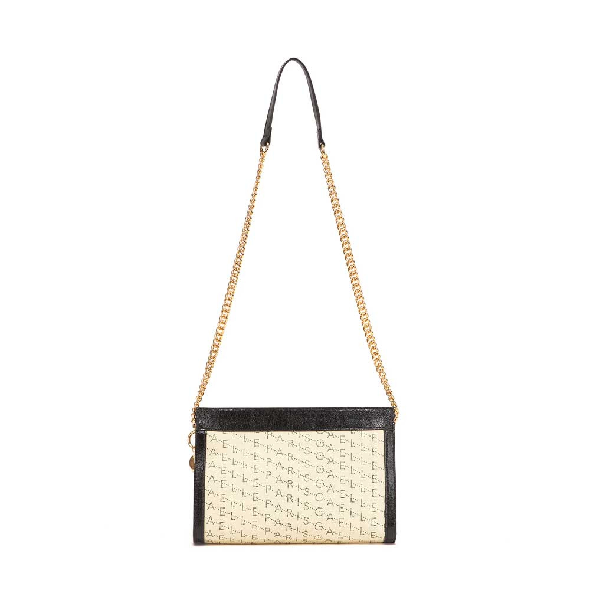 SHOULDER BAG - GBDA1460 - GAELLE PARIS