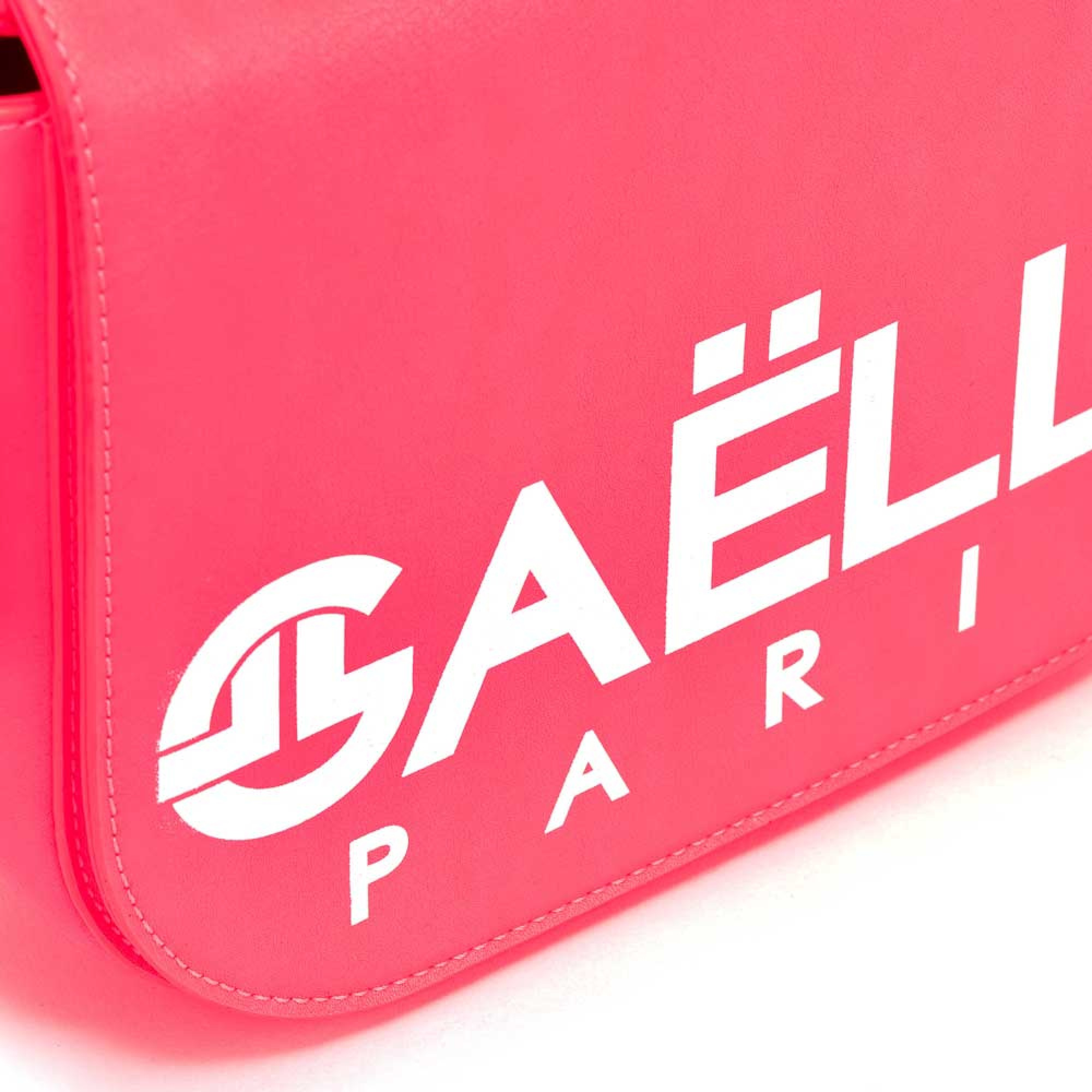 SHOULDER BAG - GBDA1513 - GAELLE PARIS