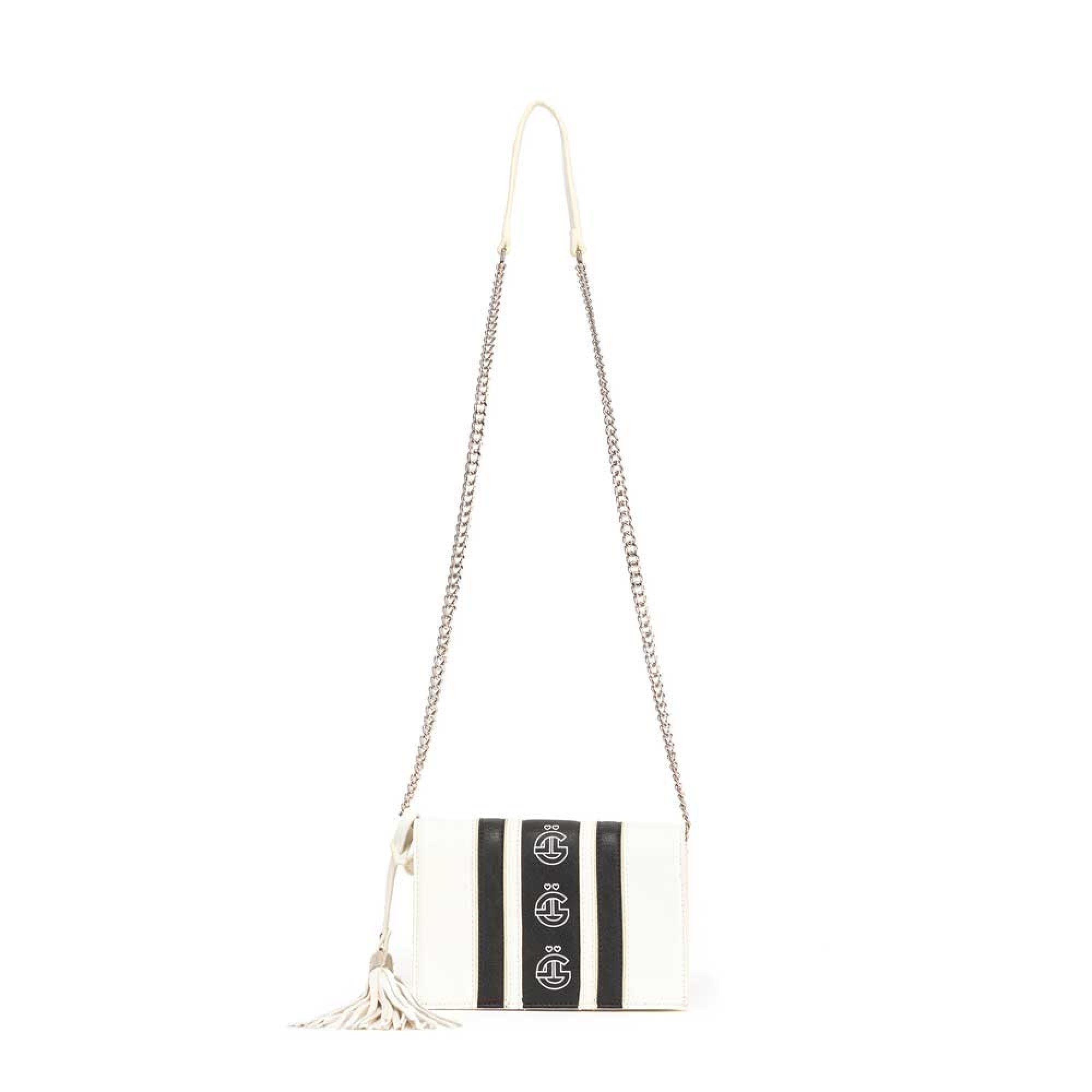 SHOULDER BAG - GBDA1553 - GAELLE PARIS