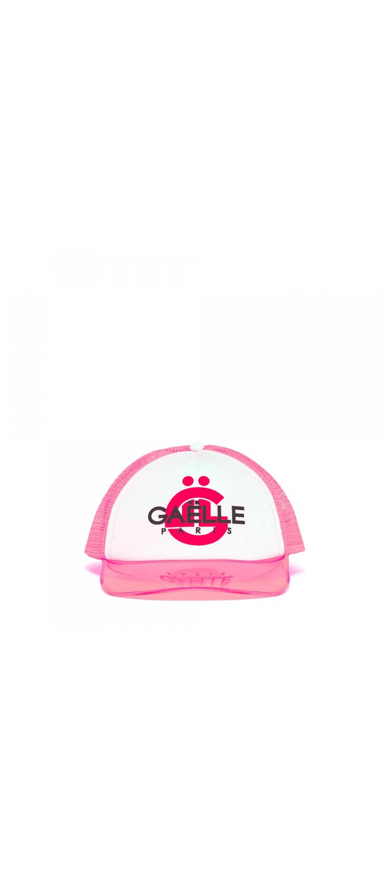 HAT - GBDA1672 - GAELLE PARIS