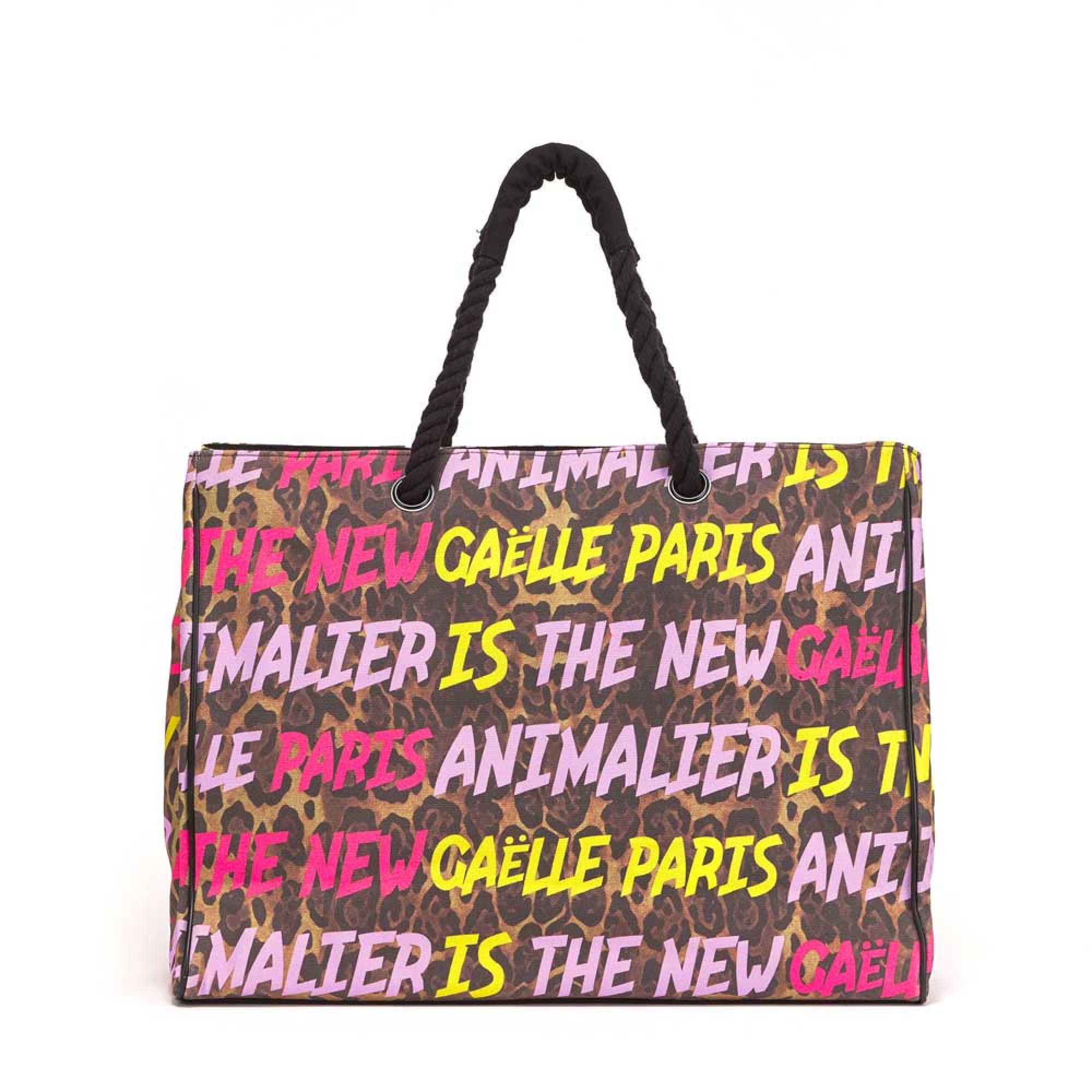 SHOPPER - GBDB129 - GAELLE PARIS