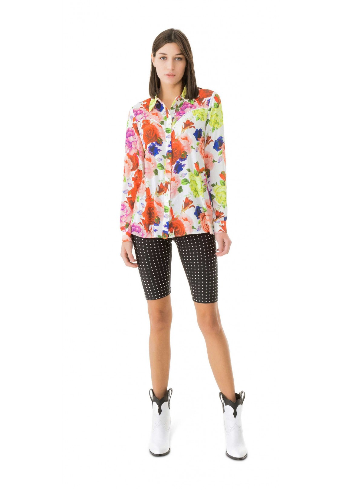 SHIRT - GBD5843 - GAELLE PARIS