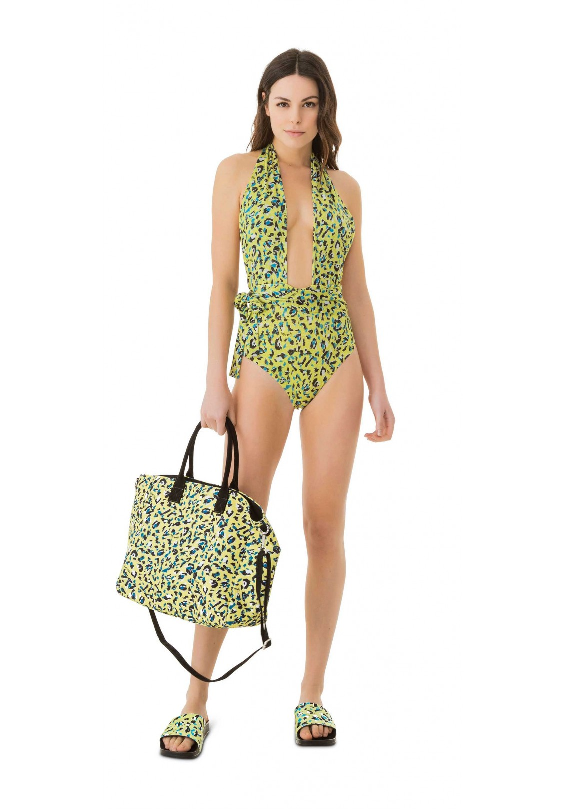 BEACHWEAR - GBDB168 - GAELLE PARIS