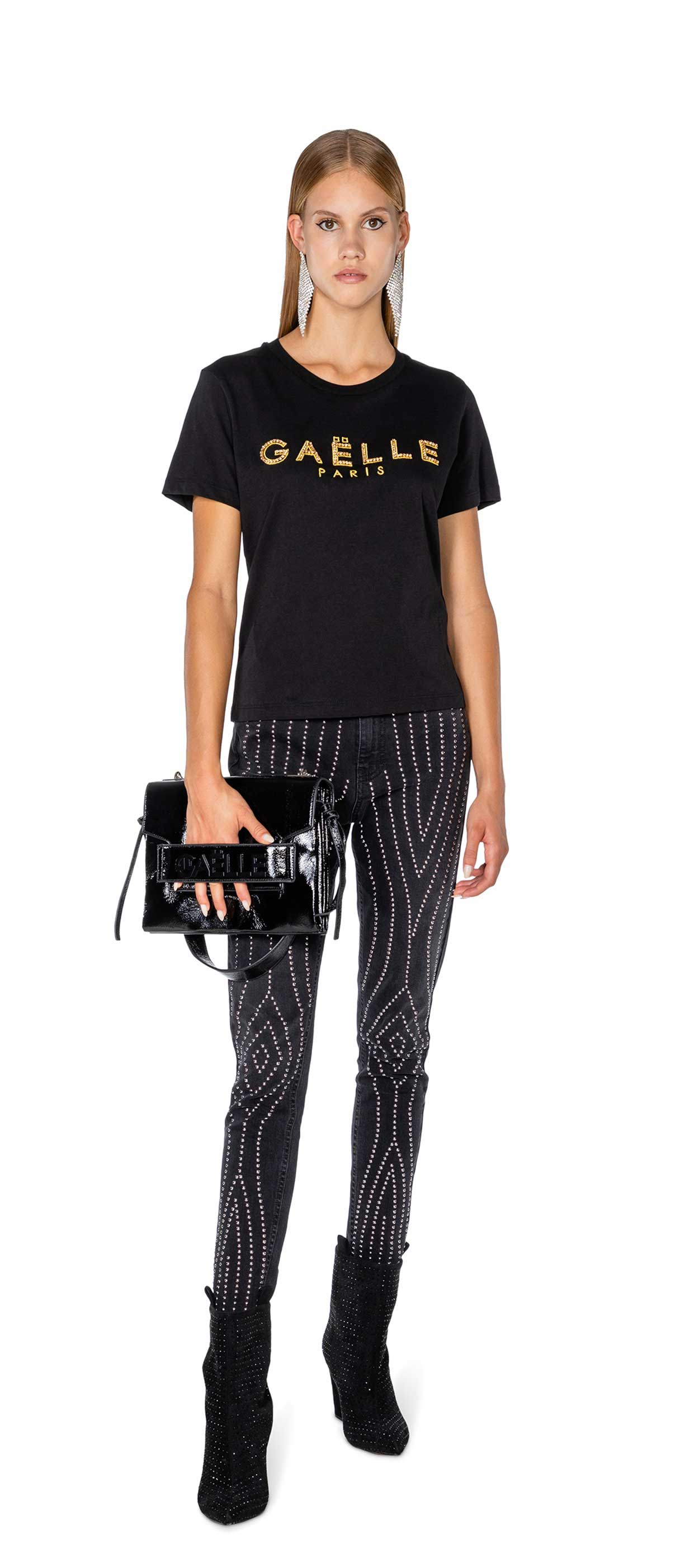 T-SHIRT - GBD8188 - GAELLE PARIS
