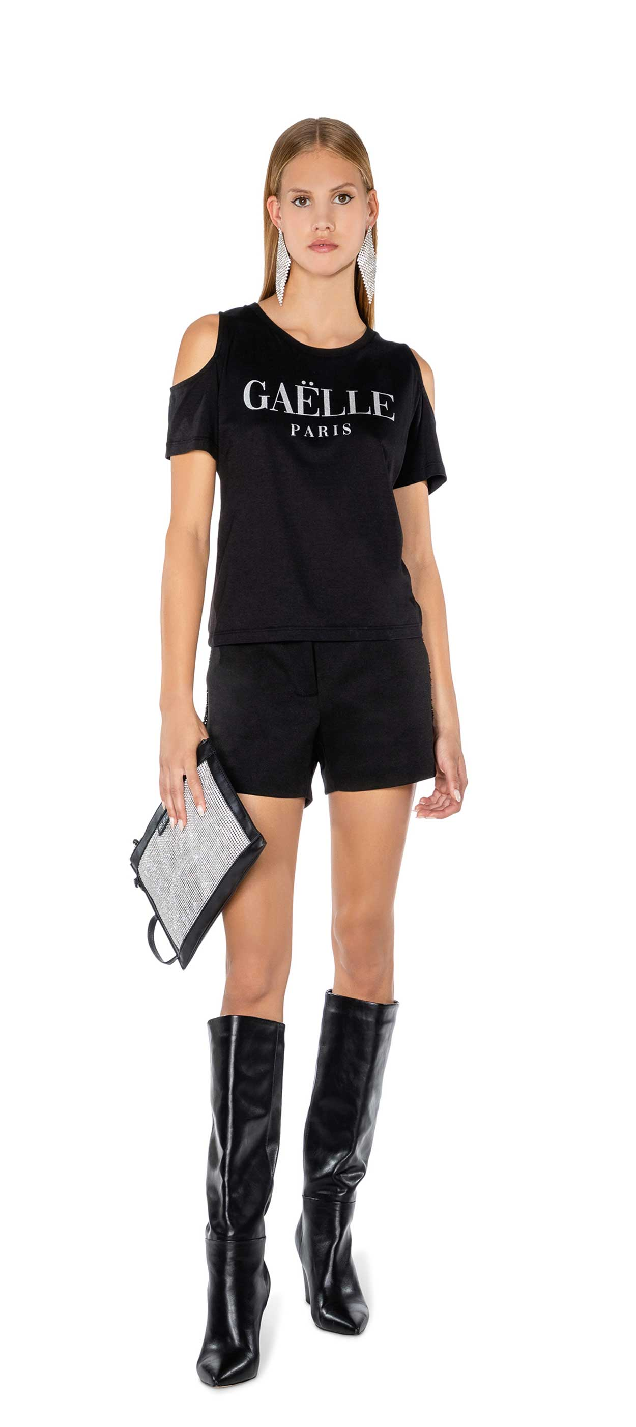 T-SHIRT - GBD8154 - GAELLE PARIS