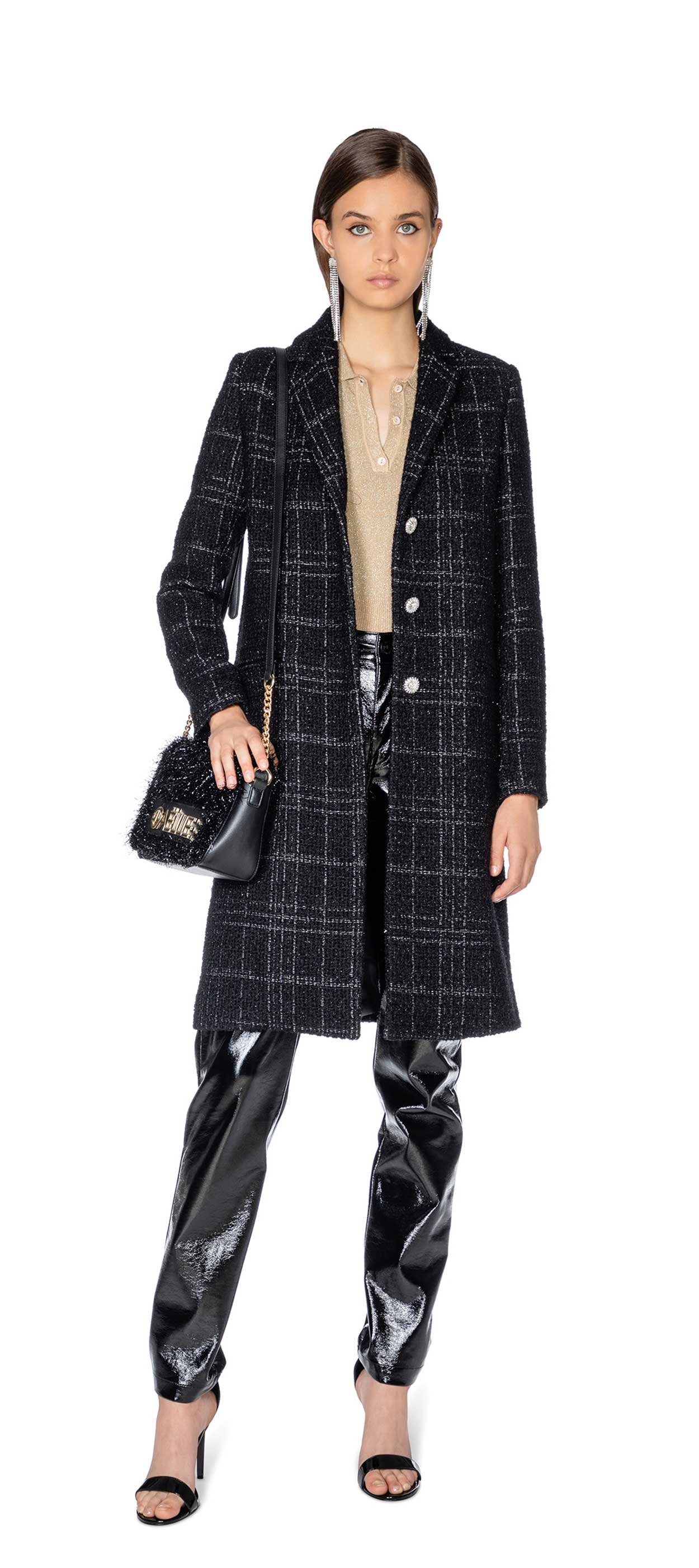COAT - GBD7562 - GAELLE PARIS