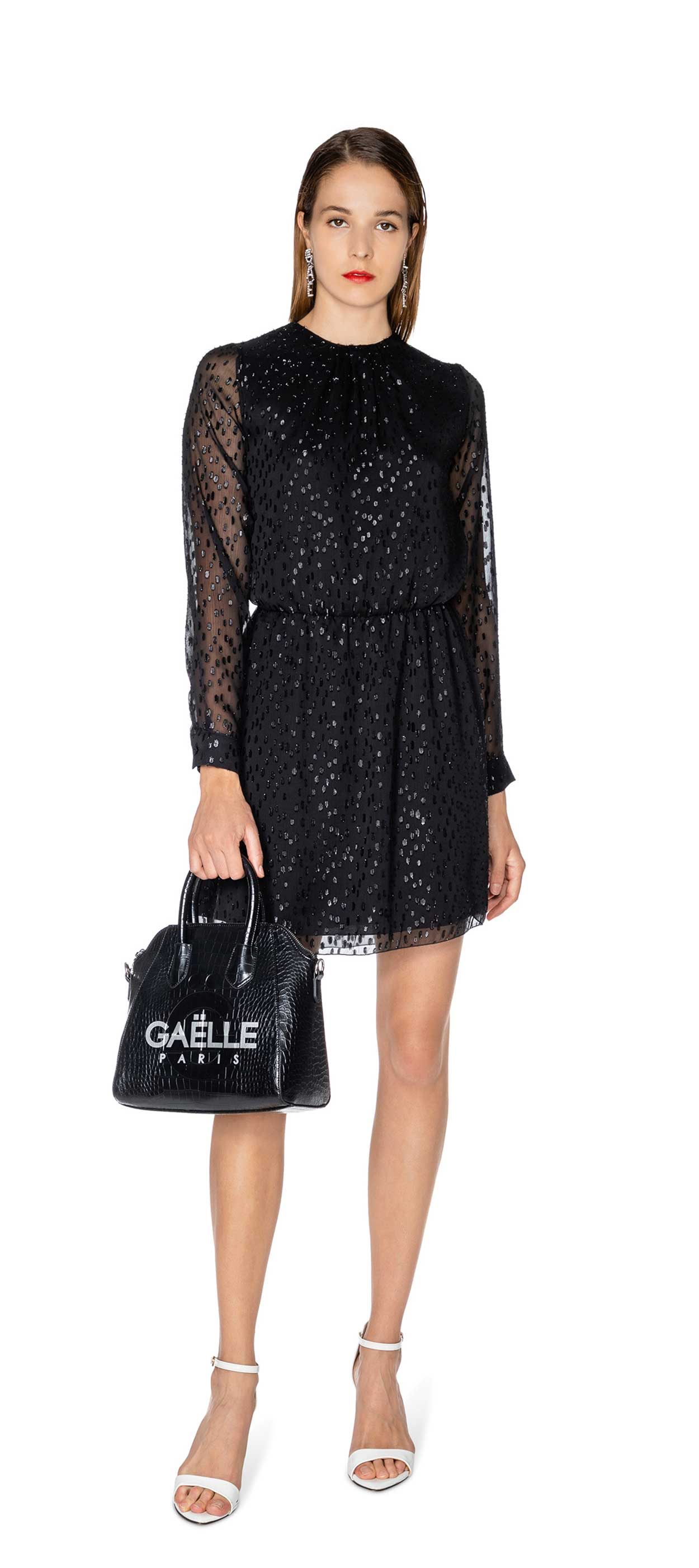 DRESS - GBD8100 - GAELLE PARIS