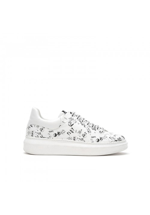 SNEAKERS - GBDS2285 - GAELLE PARIS