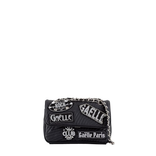 FLAP BAG - GBDA491 - GAELLE PARIS