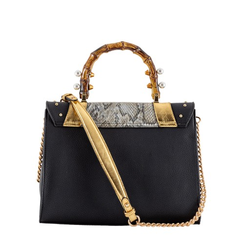 FLAP BAG - GBDA401 - GAELLE PARIS