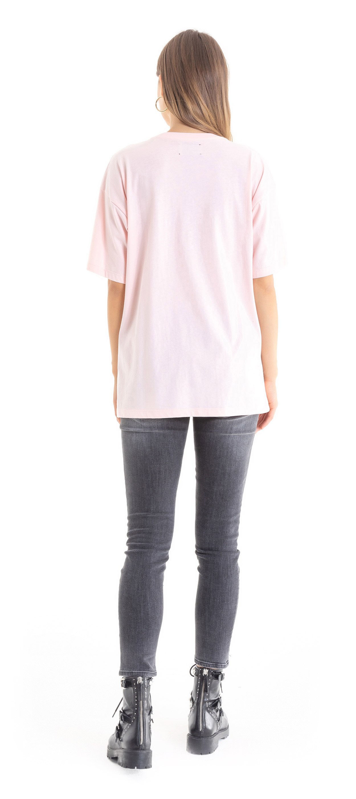 T-SHIRT - GBD2722 - GAELLE PARIS