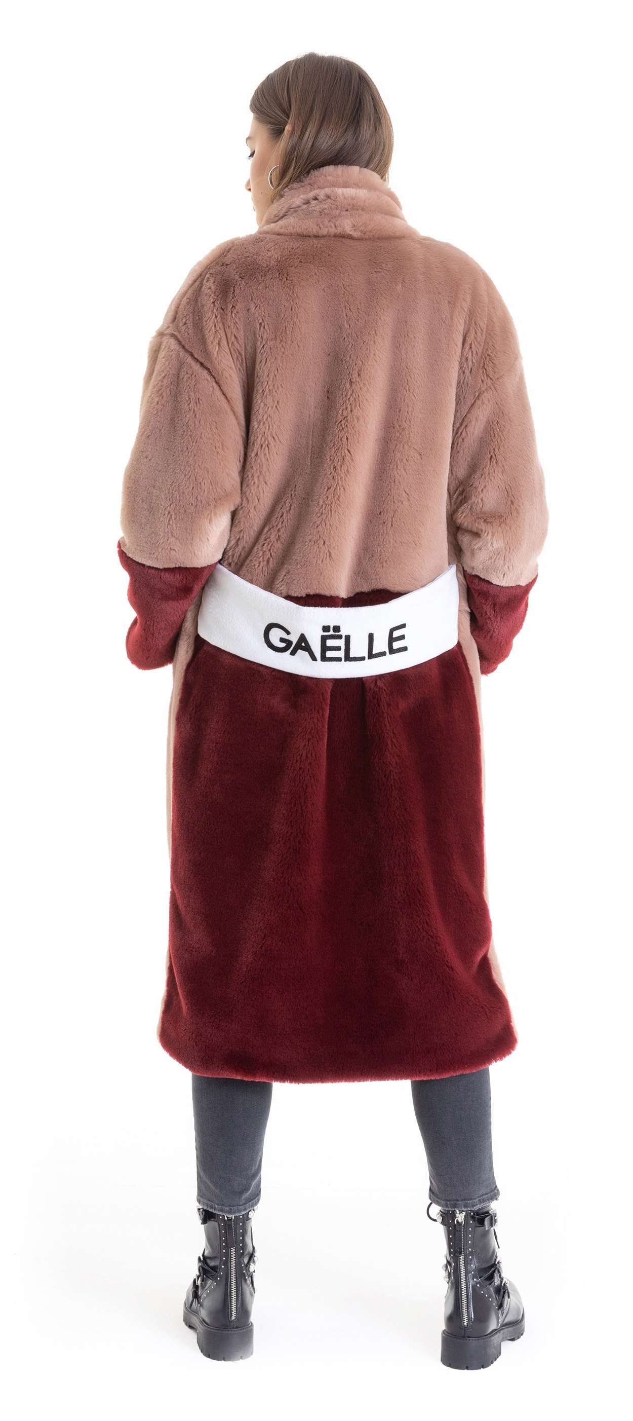 CAPPOTTO - GBD2982 - GAELLE PARIS